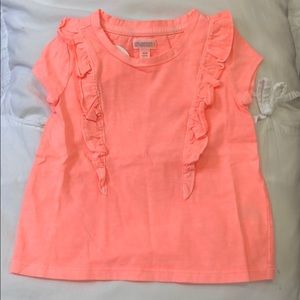 NWT Gymboree T-shirt 12-18m